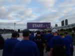 5km Run スタート
