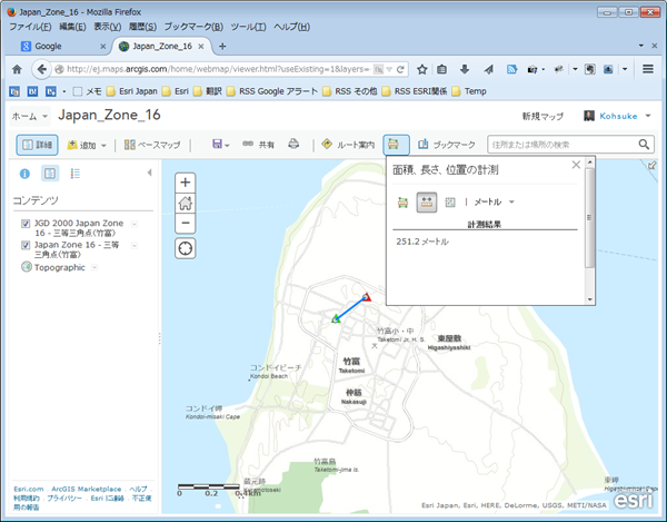 ArcGIS Viewer