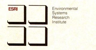 ESRI Four Square 別パターン